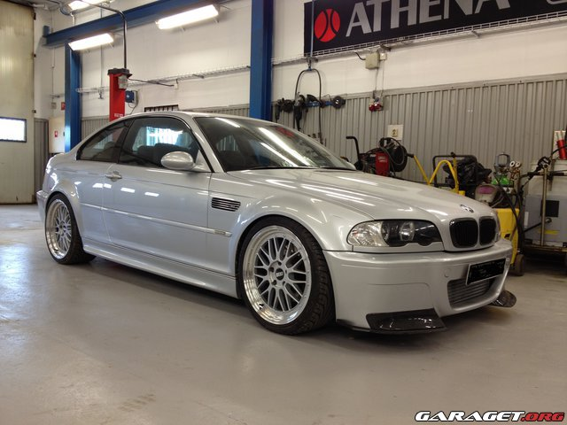 Bmw 330 ci 2001 garaget for Garage bmw 33