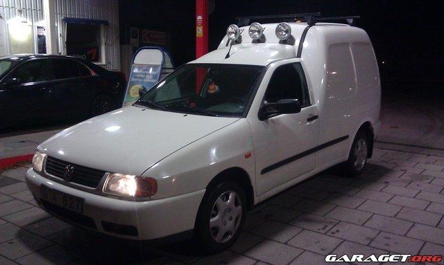 Volkswagen caddy 2002 garaget for Garage volkswagen 33