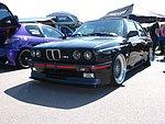 BMW M3 E30 SPORT EVOLUTION