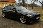 BMW 520d F11