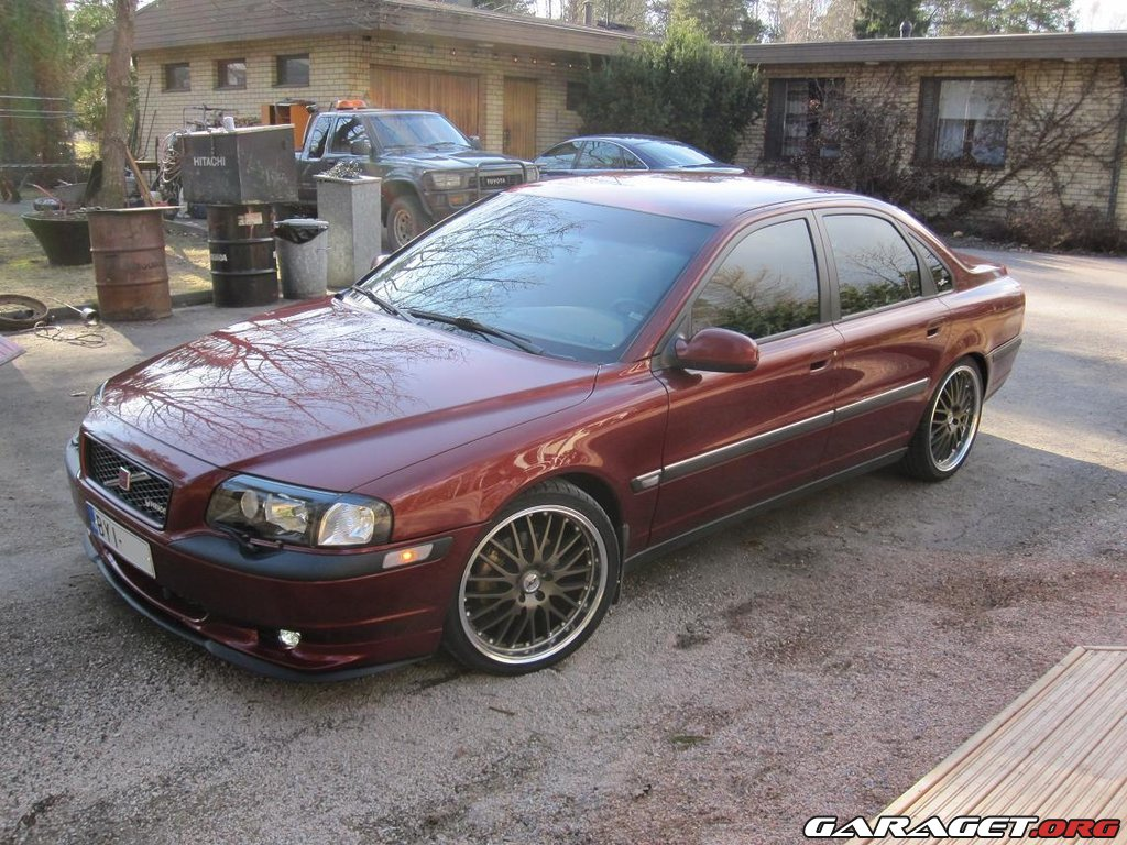 Volvo s80 teach me grassroots motorsports forum another nice example publicscrutiny Image collections