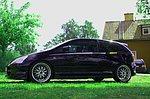 Honda Civic TYPE R Kompressor