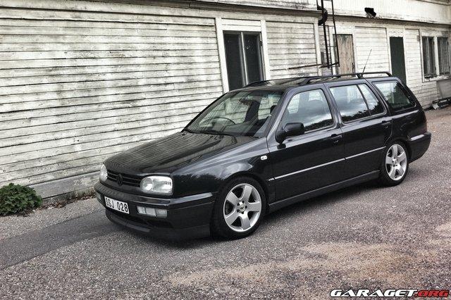 Volkswagen golf syncro 1996 garaget for Garage volkswagen 33