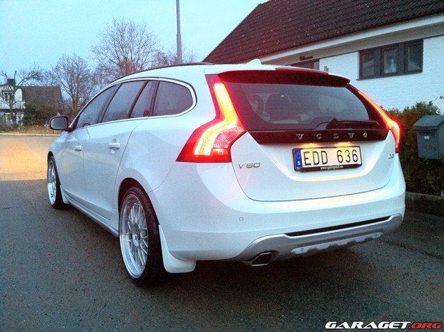 SportWagon v60 D3 Uppdaterat 13/2 *Nya bilder* • Sveriges ...