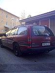 Opel Omega 2.0 16v Caravan