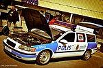 Volvo V70N RWD