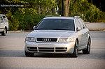Audi S4 Biturbo
