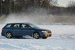 Audi A4 2,0TFSI Quattro