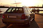 Audi RS4 B5