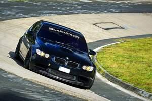 BMW M3 Limo