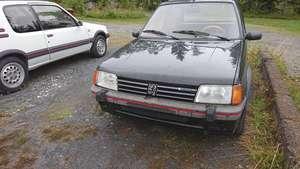 Peugeot 205 Gti 1,9