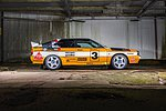Audi Urquattro A2