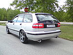 Volvo V40 2,0t