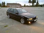 BMW 525ia Touring