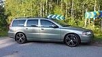 Volvo v70 2,4d