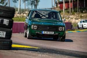 Volvo 142 16v Turbo