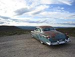 Cadillac Series 60S Fleetwood