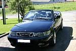 Saab 9-3 Viggen Cab