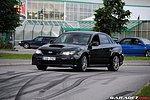 Subaru Sti Racing