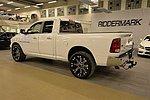Dodge Ram 1500 Hemi