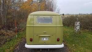 Volkswagen Splitbuss T1