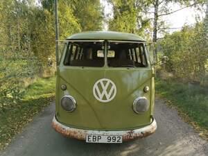 Volkswagen Splitbuss T1 211