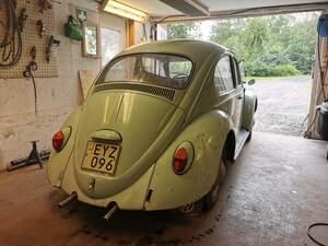 Volkswagen 112 lim