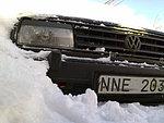 Volkswagen Jetta 1.6 cl