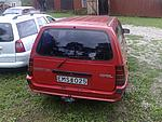 Opel Miljösvinet