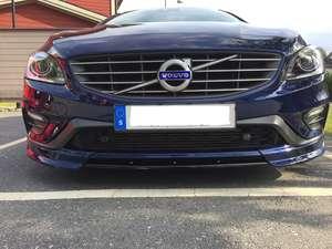 Volvo V60 D4 Ocean Race
