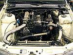 Opel Omega Turbo