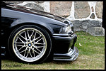 BMW 328i E36 Individual
