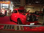 Saab 96 V4 Turbo