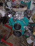 Ford Galaxie 500 Convertible