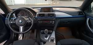 BMW 428i M Sport Coupé F32