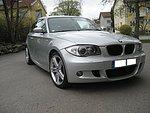 BMW 120 M