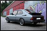 Saab 900 TurboS