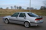 Saab 9000 A50 2.3t