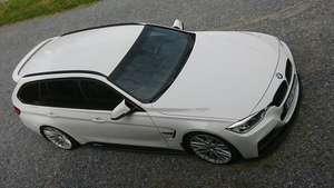 BMW 330d Touring M-Sport F31
