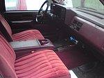 Chevrolet 2500 Silverado