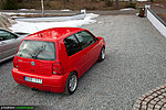 Volkswagen Lupo 1,4 16v
