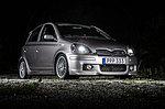 Toyota Yaris TS Turbo