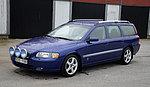 Volvo v70 D5