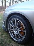 Subaru Impreza Wrx Sti Spec-D
