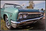 Chevrolet Impala cab