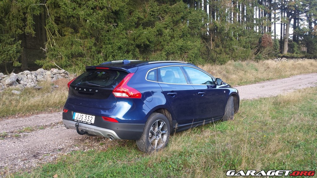 2015 D4 cross country Ocean Race - Volvo V40 Forums