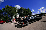 Cadillac Fleetwood Limousine