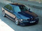 BMW 540iA E39 M-sport Individual