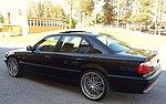BMW 740iA E38 Shadowline