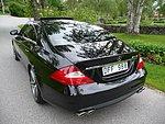 Mercedes CLS 350 AMG Designo
